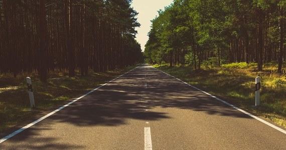 Do tragicznego wypadku doszło na drodze wojewódzkiej nr 933 na odcinku pomiędzy Libiążem a Chrzanowem w woj. małopolskim. Kierowca samochodu osobowego przejechał leżącego na jezdni mężczyznę.