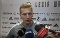 PKO Ekstraklasa. Lech-Legia 2-1. Lewczuk: Jest nam źle