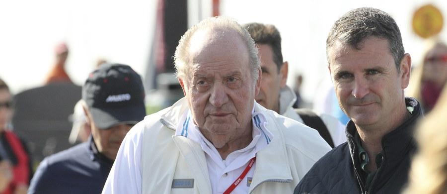 Juan Carlos czuje się dobrze po sobotniej operacji serca. 81-letni emerytowany monarcha Hiszpanii ma jeszcze dziś opuścić oddział intensywnej terapii w madryckiej klinice Quiron.