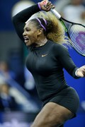 US Open. Serena Williams rozgromiła Marię Szarapową