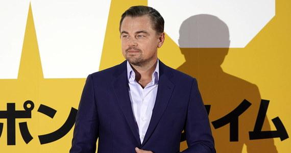 Fundacja Earth Alliance, współtworzona przez aktora Leonardo DiCaprio, ogłosiła, że przekaże 5 milionów dolarów na walkę z pożarami trawiącymi lasy Amazonii.