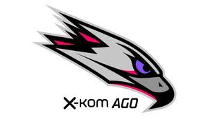 x-kom AGO oficjalnie w nowym składzie
