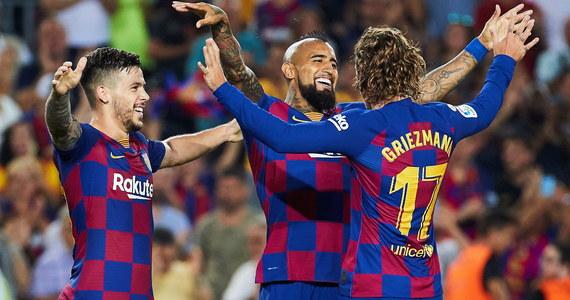Dwaj piłkarze FC Barcelony – Arturo Vidal i Gerard Pique wzięli udział w turnieju pokerowym i pokazali się z bardzo dobrej strony. Przy stole zdobyli razem prawie 500 tysięcy euro.