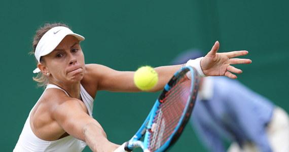 Magda Linette awansowała do drugiej rundy wielkoszlemowego US Open, odnosząc zwycięstwo nad Australijką Astrą Sharmą 6:3, 6:4. Polka może się teraz zmierzyć się z broniąca tytułu Japonką Naomi Osaką, o ile liderka rankingu tenisistek pokona Rosjankę Annę Blinkową.
