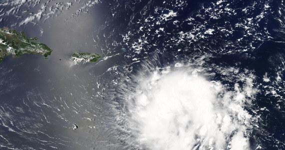 Do Portoryko zbliża się burza tropikalna Dorian. Prezydent Donald Trump ogłosił stan wyjątkowy w tym stowarzyszonym ze Stanami Zjednoczonymi terytorium.