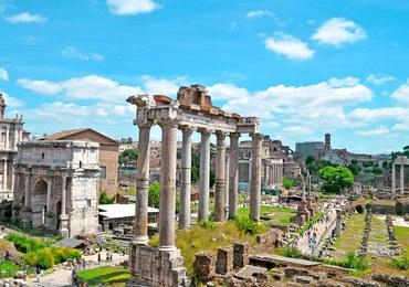 Przemówień cezarów na Forum Romanum mogło słuchać nawet 1400 osób