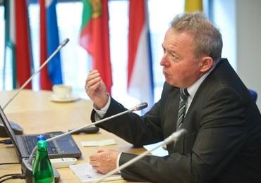 Janusz Wojciechowski po spotkaniu z szefową KE: Rzeczowa, konkretna rozmowa