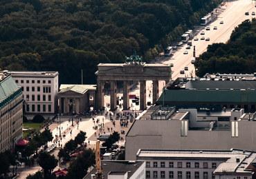 Tajemnicze zabójstwo Czeczena w Berlinie. Kreml się tłumaczy