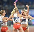 Lekkoatletyka. MŚ w sztafetach 2021 w Chorzowie. Aleksander Matusiński: Nie mogę się doczekać