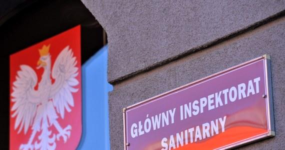 Główny Inspektor Sanitarny zlecił m.in. zwiększenie częstotliwości wykonywania badań wody przeznaczonej do spożycia – poinformował w środę rzecznik GIS Jan Bondar.