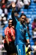 Ligue 1. Keylor Navas na stałe w PSG, Alphonse Areola na rok w Realu Madryt