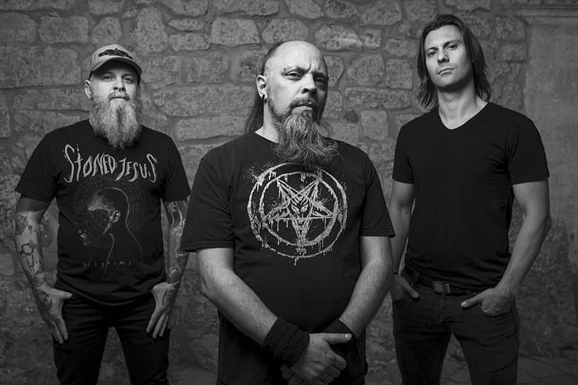 Weterani doom metalu z hiszpańskiej formacji Golgotha przypomną o sobie czwartą płytą.