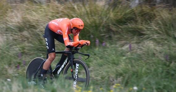UCI wprowadza nowe zasady dotyczące zwiększenia bezpieczeństwa kolarzy
