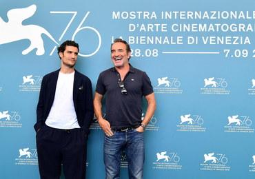 Nowy film Polańskiego zaprezentowany w Wenecji. Producent: Zostawmy polemiki