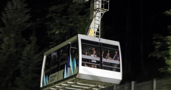 Doszło do awarii kolejki na Kasprowy Wierch. Na szczycie i na stacji pośredniej na Myślenickich Turniach utknęło ponad 300 osób.