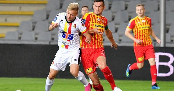 W piątek Ekstraklasa zainaugurowała 7. kolejkę. Arka Gdynia pokonała Górnik Zabrze 1:0, a Jagiellonia Białystok wygrała z Koroną Kielce 2:0.