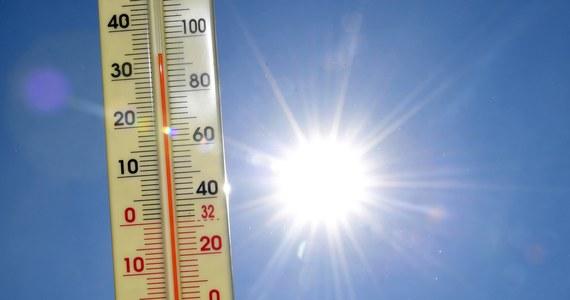 IMGW ostrzega przed upałami w prawie całym kraju. Termometry w dzień pokażą do 33 stopni Celsjusza. Ostrzeżenie nie obowiązuje tylko w Polsce północno-wschodniej i woj. podkarpackim.