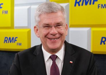 Karczewski o drożejących produktach: Rząd nie jest w stanie narzucać cen pietruszki