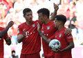 Bayern Monachium. Flick: Coutinho, Odriozola i Periszić odejdą z Bayernu