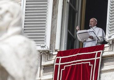 Papież: Technologia nie jest w służbie człowieka, kiedy redukuje go do rzeczy