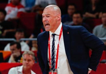 """Tak Mike Taylor motywował polskich koszykarzy. """"Gwarantuję wam, że po tym meczu..."""""""