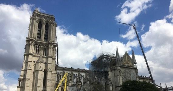 Pięć szkół znajdujących się wokół paryskiej katedry Notre-Dame pozostaje zamkniętych - mimo rozpoczęcia nowego roku szkolnego. Nie udało się bowiem usunąć z nich pyłu zawierającego ołów, który może stanowić zagrożenie dla zdrowia uczniów.