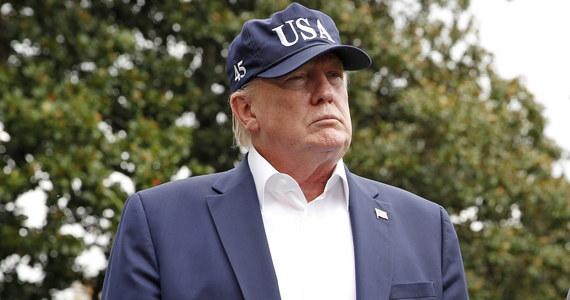 Administracja prezydenta USA Donalda Trumpa chce resetu w relacjach z UE, dlatego sekretarz stanu Mike Pompeo przyleciał z dwudniową wizytą do Brukseli - pisze Politico, powołując się na słowa amerykańskiego ambasadora przy UE Gordona Sondlanda.