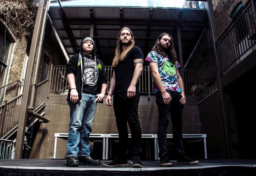 Kalifornijska formacja Rings Of Saturn przygotowała piąty album.