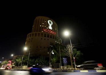 Katar ujawnił logo MŚ 2022!