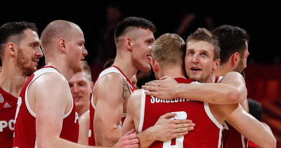 Reprezentacja Polski w swoim trzecim meczu w grupie A mistrzostw świata koszykarzy zmierzy się z Wybrzeżem Kości Słoniowej. Wygrana da jej komfortowy bilans 3-0 na początek drugiej fazy turnieju.
