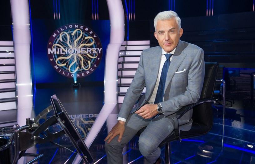 """2 września na antenę TVN powrócili """"Milionerzy"""". W drugim odcinku po letniej przerwie usłyszeliśmy pytanie za 250 tys. złotych, które dotyczyły przeboju """"Somebody That I Used To Know"""" Gotye."""