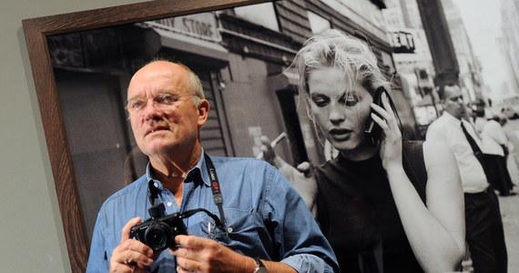 Słynny fotograf mody Peter Lindbergh zmarł w wieku 74 lat. Informację o śmierci artysty potwierdzono na jego oficjalnym koncie na Instagramie.