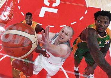 Argentyna i Rosja rywalami koszykarzy. Kulig: Półka jest wyższa, ale...