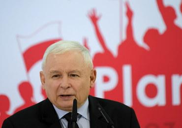 Jarosław Kaczyński: Większość konstytucyjna byłaby bardzo pożyteczna
