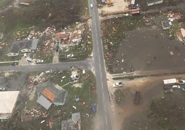 """Rośnie liczba ofiar huraganu Dorian. """"Możemy spodziewać się większej liczby zgonów"""""""