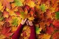 Terakota: najmodniejszy kolor paznokci tej jesieni