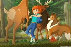 Lassie i przyjaciele