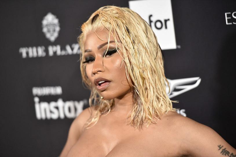 """Jedna z najpopularniejszych raperek na świecie - Nicki Minaj - ogłosiła, że kończy karierę. Gwiazda i autorka takich przebojów jak """"Starship"""", """"Anaconda"""", """"Super Bass"""" i """"Only"""" ma teraz zamiar skupić się na życiu prywatnym."""