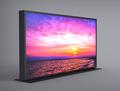 Panasonic prezentuje prototypowe telewizory i specjalny tryb Filmmaker