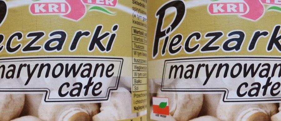 Osoby z alergią bądź nietolerancją na dwutlenek siarki i siarczyny nie powinny jeść określonej partii marynowanych pieczarek, wyprodukowanych w zakładzie w Dąbrowie Tarnowskiej – ostrzega Główny Inspektorat Sanitarny.