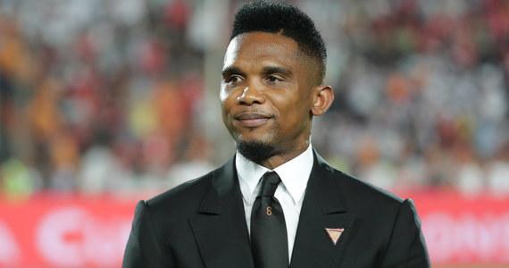Słynny kameruński napastnik Samuel Eto'o zakończył karierę w wieku 38 lat, a o swojej decyzji poinformował w nocy z piątku na sobotę na Instagramie. Uznawany jest on za jednego z najlepszych afrykańskich piłkarzy wszech czasów.