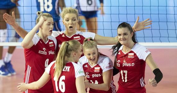 Polskie siatkarki, mimo zajęcia czwartego miejsca w zakończonych w niedzielę mistrzostwach Starego Kontynentu, wciąż zajmują ósmą pozycję w europejskim rankingu. To jednocześnie gwarantuje im udział w kontynentalnym turnieju kwalifikacyjnym do igrzysk.