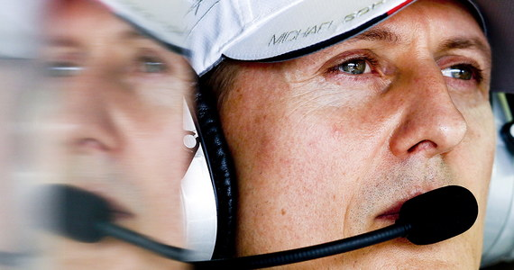 Źródła w Europejskim Szpitalu imienia Georgesa Pompidou w Paryżu potwierdzają, że Michael Schumacher został tam w tajemnicy przywieziony na leczenie ze Szwajcarii. Według nieoficjalnych informacji chodzi o terapie komórkową, która ma m.in. złagodzić stany zapalne w mózgu byłego wielokrotnego mistrza Formuły I.