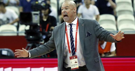 """""""Graliśmy dziś ze znakomitym teamem Hiszpanii o spełnienie marzeń. Walczyliśmy, odrabialiśmy straty, wracaliśmy do gry, ale trzeba oddać szacunek przeciwnikowi i pogratulować mu zwycięstwa"""" – powiedział po przegranym ćwierćfinale mistrzostw świata z Hiszpanią trener polskiej drużyny Mike Taylor."""