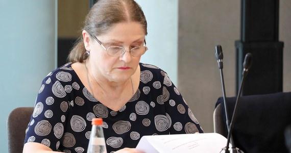 """""""We wtorek na komisji sprawiedliwości odbył się bezpardonowy atak na Rzecznika Praw Obywatelskich. To sytuacja bez precedensu. Platforma składa zawiadomienie do prokuratury o możliwości popełnienia przestępstwa znieważania konstytucyjnego organu"""" - poinformowała posłanka Kamila Gasiuk-Pihowicz (PO-KO). Jej ugrupowanie złoży też dwa wnioski do komisji etyki poselskiej."""