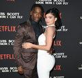 """Travis Scott i Kylie Jenner w """"Playboyu"""". Zobacz zdjęcia"""