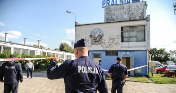 Mężczyzna w Gorzowie Wielkopolskim wszedł do pralni, zastrzelił tam młodą kobietę, a następnie uciekł. Paweł R. został po kilku godzinach zatrzymany i zastrzelony w Niemczech.