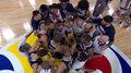 MŚ koszykarzy. Francuzi pokonali Amerykanów. Wideo