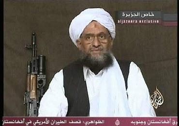 Szef Al-Kaidy wezwał muzułmanów, by atakowali cele zachodnie, izraelskie i rosyjskie