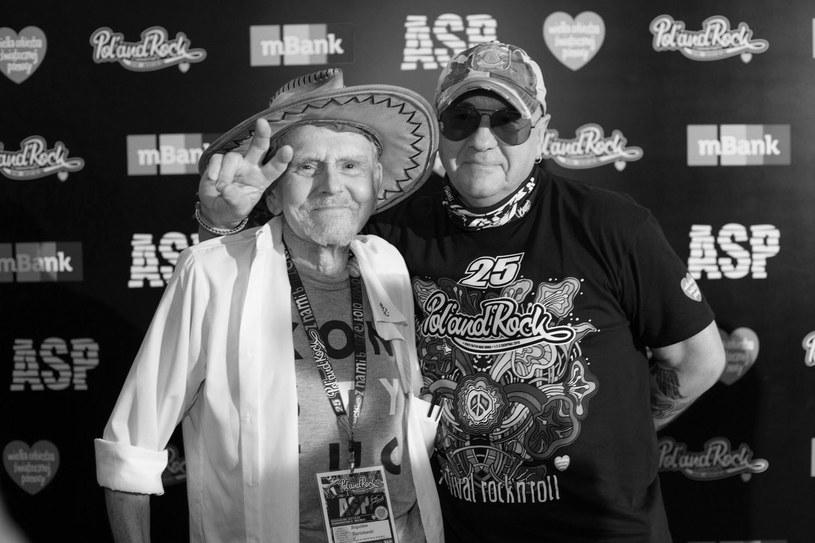 W wieku 89 lat zmarł Bogusław Stanisławski, współzałożyciel Amnesty International w Polsce, którego przemówienie podczas Akademii Sztuk Przepięknych było jednym z najmocniej brzmiących akcentów tegorocznego Pol'and'Rock Festival.
